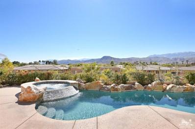 5 Lake Mendocino Drive, Rancho Mirage, CA 92270 - MLS#: 218006692