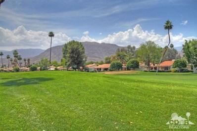 2 Padron Way, Rancho Mirage, CA 92270 - MLS#: 218006958