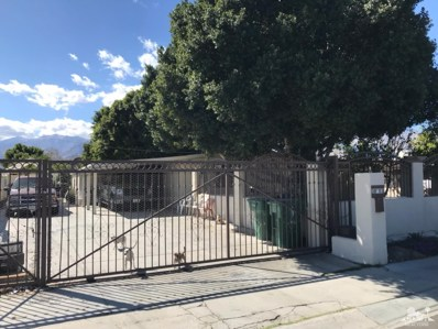 30983 San Gabriel Circle WEST, Cathedral City, CA 92234 - MLS#: 218007004