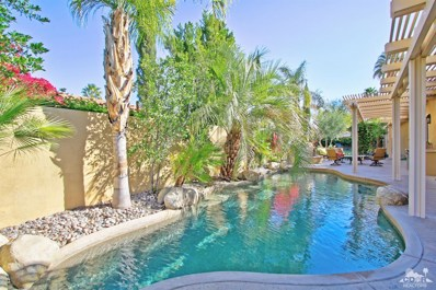 793 Mesa Grande Drive, Palm Desert, CA 92211 - MLS#: 218007022
