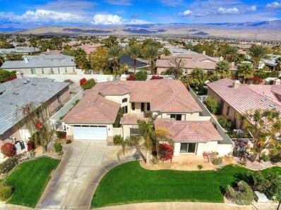 64 Victor Hugo Road, Rancho Mirage, CA 92270 - MLS#: 218007060