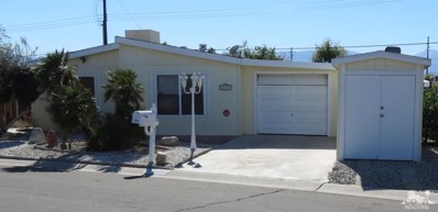 32513 Southern Hills Avenue, Thousand Palms, CA 92276 - MLS#: 218007078