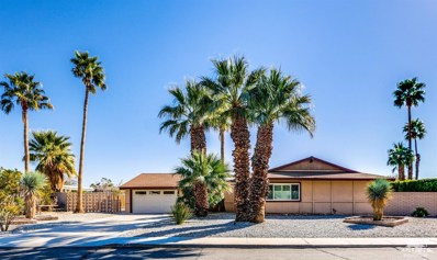 2388 N Avenida Caballeros, Palm Springs, CA 92262 - MLS#: 218007104