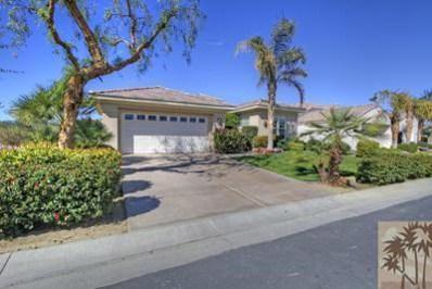 80290 Via Valerosa, La Quinta, CA 92253 - MLS#: 218007170