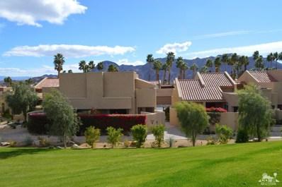 73356 Irontree Drive, Palm Desert, CA 92260 - MLS#: 218007242