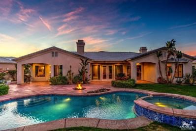 4 Maurice Court, Rancho Mirage, CA 92270 - MLS#: 218007282