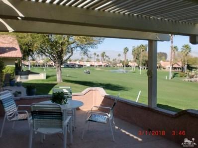 42498 Sand Dune Drive, Palm Desert, CA 92211 - MLS#: 218007340