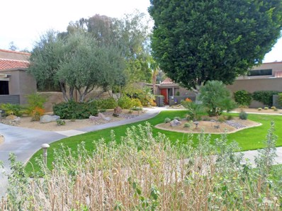 560 S Desert West Drive, Rancho Mirage, CA 92270 - MLS#: 218007346