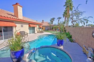78735 Naples Drive Drive, La Quinta, CA 92253 - MLS#: 218007360
