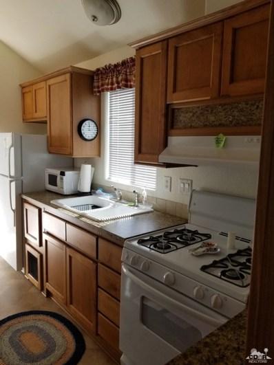 74711 Dillon Rd UNIT 206, Desert Hot Springs, CA 92241 - MLS#: 218007362