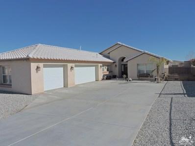 57130 Selecta Avenue, Yucca Valley, CA 92284 - MLS#: 218007380