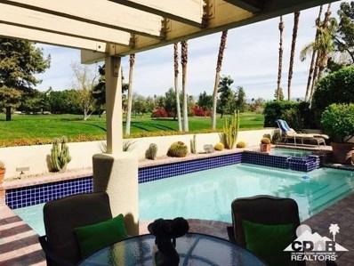 210 Kavenish Drive, Rancho Mirage, CA 92270 - MLS#: 218007466