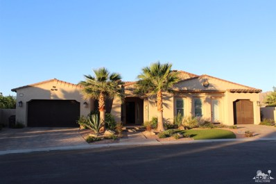 81035 Giacomo Way, La Quinta, CA 92253 - MLS#: 218007570