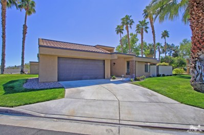7593 Regency Drive, Palm Springs, CA 92264 - MLS#: 218007622