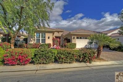 80530 Via Terracina, La Quinta, CA 92253 - MLS#: 218007760