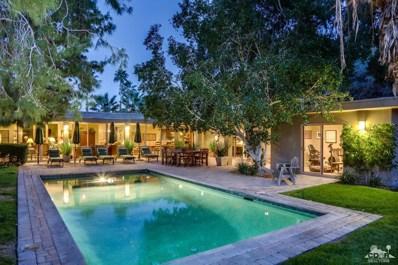 72944 Joshua Tree Street, Palm Desert, CA 92260 - MLS#: 218007874