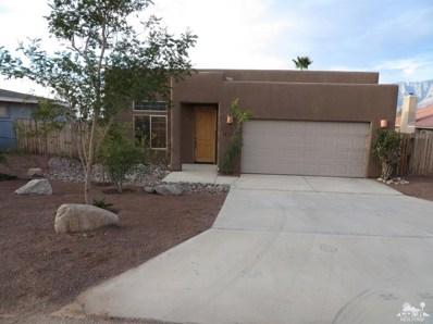 66925 3rd Street, Desert Hot Springs, CA 92240 - MLS#: 218007902