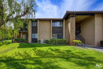 31200 Landau Blvd UNIT 2602, Cathedral City, CA 92234 - MLS#: 218007998