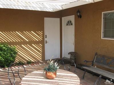 53680 Eisenhower Drive, La Quinta, CA 92253 - MLS#: 218008094