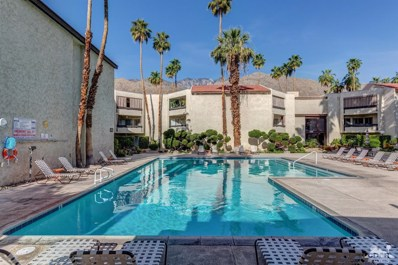 1510 S Camino Real UNIT 214A, Palm Springs, CA 92264 - MLS#: 218008100