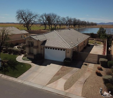 2711 Sweetwater Drive, Blythe, CA 92225 - MLS#: 218008228