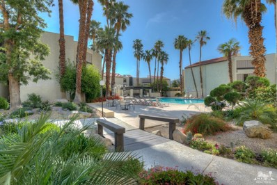1500 S. Camino Real UNIT 307A, Palm Springs, CA 92264 - MLS#: 218008242