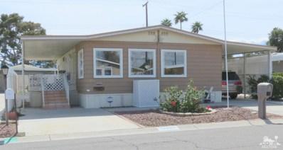 73555 Algonquin Place, Thousand Palms, CA 92276 - MLS#: 218008256