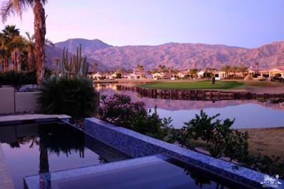 50445 Spyglass Hill Drive, La Quinta, CA 92253 - MLS#: 218008314