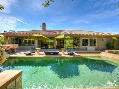 49772 Rancho San Francisquito, La Quinta, CA 92253 - MLS#: 218008538