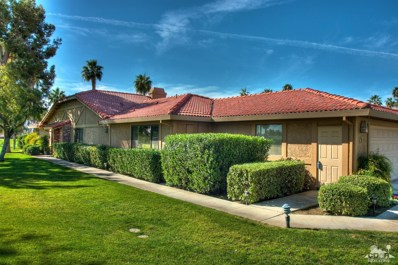 45 Camisa Lane, Palm Desert, CA 92260 - MLS#: 218008550