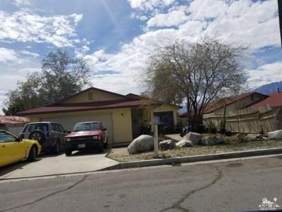 66355 5th Street, Desert Hot Springs, CA 92240 - MLS#: 218008722
