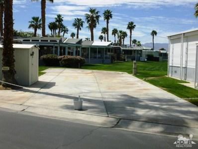 84136 Avenue 44 #267, Indio, CA 92203 - MLS#: 218008870