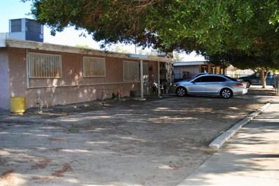 52426 Cypress Street, Coachella, CA 92236 - MLS#: 218008940