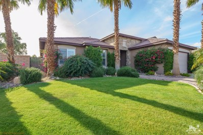 42911 Del Lago Court, Indio, CA 92203 - MLS#: 218009006