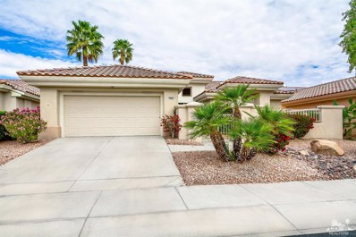 78584 Crystal Falls Road, Palm Desert, CA 92211 - MLS#: 218009096