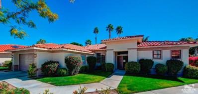 53 San Marino Circle, Rancho Mirage, CA 92270 - MLS#: 218009106