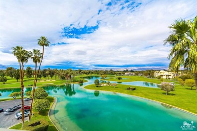 899 Island Drive UNIT 608, Rancho Mirage, CA 92270 - MLS#: 218009112