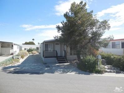 69421 Midpark Drive, Desert Hot Springs, CA 92241 - MLS#: 218009272
