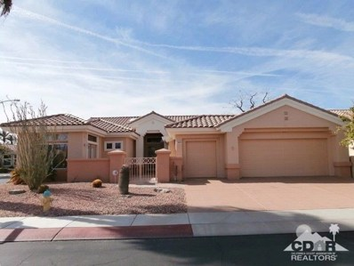 78639 Dancing Waters Road, Palm Desert, CA 92211 - MLS#: 218009288