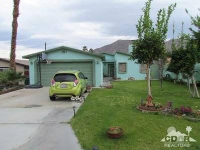 53450 Avenida Vallejo, La Quinta, CA 92253 - MLS#: 218009326