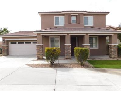 84599 Strada Way, Indio, CA 92203 - MLS#: 218009334