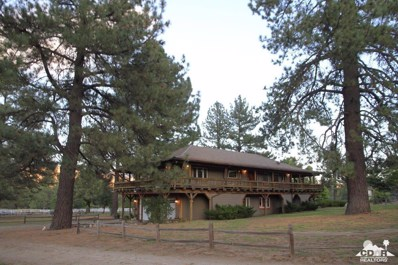 35945 Tool Box Spring Road, Mountain Center, CA 92561 - MLS#: 218009520
