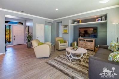 81773 Sun Cactus Lane, La Quinta, CA 92253 - MLS#: 218009532