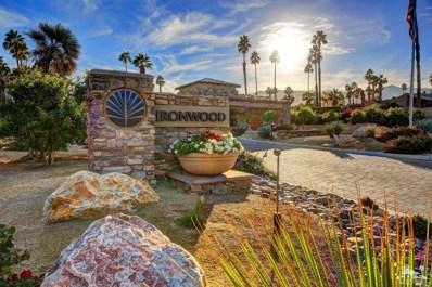 73453 Foxtail Lane, Palm Desert, CA 92260 - MLS#: 218009586