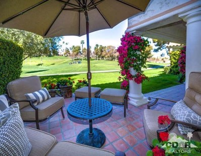 345 Desert Falls Drive EAST, Palm Desert, CA 92211 - MLS#: 218009638