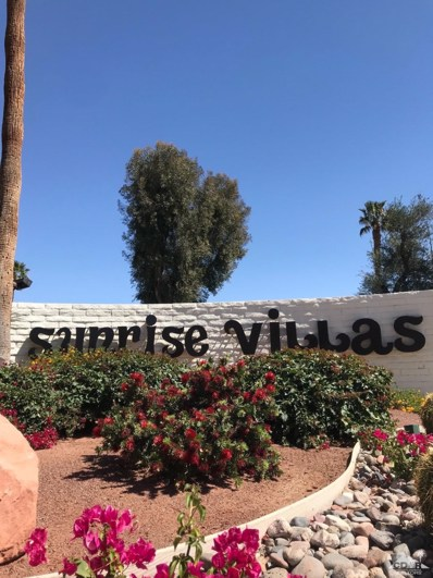1731 Grand Bahama Drive WEST, Palm Springs, CA 92264 - MLS#: 218009848