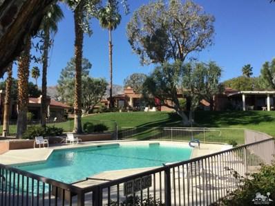 72392 Rolling Knolls Drive, Palm Desert, CA 92260 - MLS#: 218009852