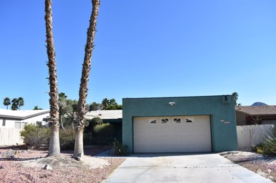 42755 Tennessee Avenue, Palm Desert, CA 92211 - MLS#: 218010088