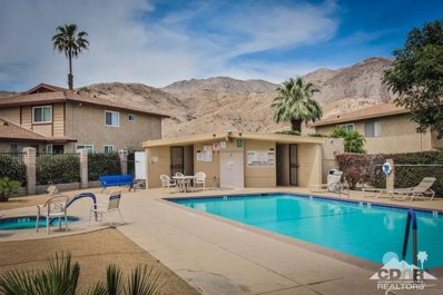 72732 Bursera Way UNIT 3, Palm Desert, CA 92260 - MLS#: 218010148