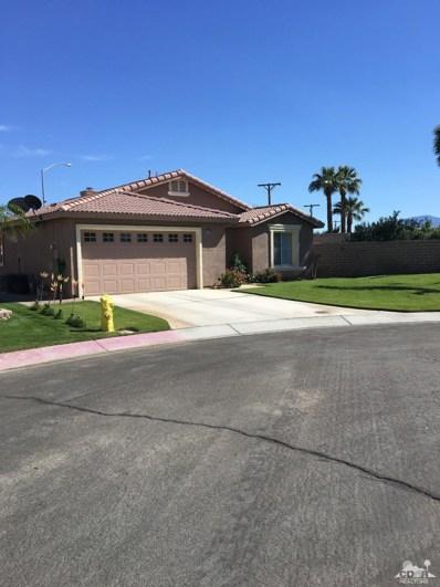 49840 Jade Way, Indio, CA 92201 - MLS#: 218010214
